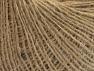 Fiber Content 50% Wool, 40% Acrylic, 10% Viscose, Brand Ice Yarns, Dark Camel, fnt2-65447