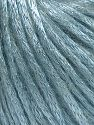 Contenido de fibra 70% Poliamida, 19% Lana Merino, 11% Acrílico, Light Blue, Brand Ice Yarns, Yarn Thickness 4 Medium  Worsted, Afghan, Aran, fnt2-65508