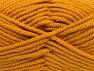 Fiberinnehåll 50% Ull, 50% Akryl, Brand Ice Yarns, Gold, fnt2-65630