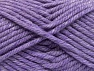 Fiber Content 75% Acrylic, 25% Superwash Wool, Lilac, Brand Ice Yarns, Yarn Thickness 6 SuperBulky  Bulky, Roving, fnt2-65697