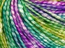 Fiber Content 77% Cotton, 23% Acrylic, Brand Ice Yarns, Green Shades, Dark Fuchsia, Yarn Thickness 4 Medium  Worsted, Afghan, Aran, fnt2-65712