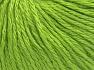 Fiber Content 40% Merino Wool, 40% Acrylic, 20% Polyamide, Light Green, Brand Ice Yarns, fnt2-65732