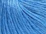 Fiberinnehåll 40% Akryl, 40% Merino, 20% Polyamid, Light Blue, Brand Ice Yarns, fnt2-65747