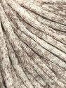 Fiberinnehåll 67% Bomull, 33% Polyamid, Brand Ice Yarns, Camel Melange, fnt2-65781