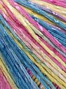 İçerik 70% Merserize Pamuk, 30% Viskon, Pink, Olive Green, Brand Ice Yarns, Blue, Yarn Thickness 2 Fine Sport, Baby, fnt2-66002