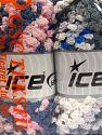 İçerik 50% Akrilik, 50% Polyamid, Mixed Lot, Brand Ice Yarns, Yarn Thickness 6 SuperBulky Bulky, Roving, fnt2-66791