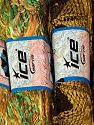 Fiber Content 90% Acrylic, 10% Polyester, Brand Ice Yarns, Cha Cha Cha, Yarn Thickness 6 SuperBulky Bulky, Roving, fnt2-66990