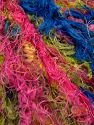 Fiber Content 100% Polyamide, Yellow, Pink, Brand Ice Yarns, Green, Blue, Yarn Thickness 6 SuperBulky Bulky, Roving, fnt2-67031