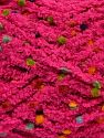 İçerik 85% Mikro Fiber, 15% Polyamid, Brand Ice Yarns, Dark Fuchsia, Yarn Thickness 5 Bulky Chunky, Craft, Rug, fnt2-67498