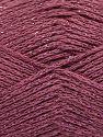 Fiber Content 88% Cotton, 12% Metallic Lurex, Orchid, Brand Ice Yarns, fnt2-67835