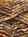İçerik 100% Mikro Fiber, White, Brand Ice Yarns, Brown Shades, fnt2-67926