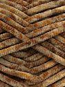 İçerik 100% Mikro Fiber, Brand Ice Yarns, Brown Shades, fnt2-67927