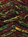 Fiber Content 100% Micro Fiber, Brand Ice Yarns, Green, Gold, Copper, Black, fnt2-67929