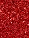 Fiber Content 50% Metallic Lurex, 50% Polyester, Red, Brand Ice Yarns, fnt2-68612