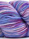 Fiber Content 90% Polyamide, 10% Cashmere, Purple Shades, Brand Ice Yarns, Green, Burgundy, fnt2-68722