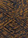Fiber Content 72% Cotton, 28% Polyamide, Navy, Brand Ice Yarns, Bronze, fnt2-68967