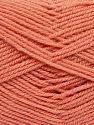 İçerik 100% Bebe Akrilik, Light Salmon, Brand Ice Yarns, fnt2-69078