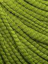Fiber Content 75% Polyester, 25% Polyamide, Light Green, Brand Ice Yarns, fnt2-69207