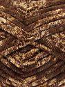 Fiber Content 100% Micro Fiber, Brand Ice Yarns, Brown Shades, fnt2-69295