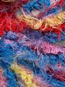 Fiber Content 100% Polyamide, Yellow, White, Purple, Brand Ice Yarns, Burgundy, Blue, fnt2-69732