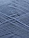 Fiber Content 100% Acrylic, Indigo Blue, Brand Ice Yarns, fnt2-70078