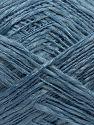 Fiber Content 100% Acrylic, Light Blue, Brand Ice Yarns, fnt2-70089