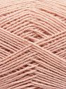 Contenido de fibra 60% Lana Merino, 40% Acrílico, Powder Pink, Brand Ice Yarns, fnt2-70240