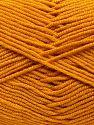 Fiber Content 100% Antibacterial Acrylic, Orange, Brand Ice Yarns, fnt2-70370