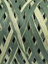 Fiber Content 100% Viscose, Brand Ice Yarns, Green Shades, fnt2-70641