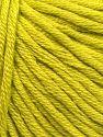 Contenido de fibra 50% Algodón, 50% Acrílico, Pistachio Green, Brand Ice Yarns, fnt2-70651