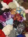 Leftover Yarns In this list; you see most recent 50 mixed lots. <br> To see all <a href=&amp/mixed_lots/o/4#list&amp>CLICK HERE</a> (Old ones have much better deals)<hr> Brand Ice Yarns, fnt2-70694