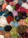 Leftover Yarns In this list; you see most recent 50 mixed lots. <br> To see all <a href=&amp/mixed_lots/o/4#list&amp>CLICK HERE</a> (Old ones have much better deals)<hr> Brand Ice Yarns, fnt2-70695