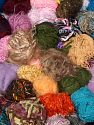 Leftover Yarns In this list; you see most recent 50 mixed lots. <br> To see all <a href=&amp/mixed_lots/o/4#list&amp>CLICK HERE</a> (Old ones have much better deals)<hr> Brand Ice Yarns, fnt2-70696