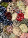 Leftover Yarns In this list; you see most recent 50 mixed lots. <br> To see all <a href=&amp/mixed_lots/o/4#list&amp>CLICK HERE</a> (Old ones have much better deals)<hr> Brand Ice Yarns, fnt2-70700