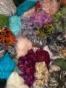 Leftover Yarns In this list; you see most recent 50 mixed lots. <br> To see all <a href=&amp/mixed_lots/o/4#list&amp>CLICK HERE</a> (Old ones have much better deals)<hr> Brand Ice Yarns, fnt2-70701