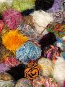 Leftover Yarns In this list; you see most recent 50 mixed lots. <br> To see all <a href=&amp/mixed_lots/o/4#list&amp>CLICK HERE</a> (Old ones have much better deals)<hr> Brand Ice Yarns, fnt2-70703