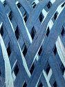 Fiber Content 100% Viscose, Brand Ice Yarns, Blue Shades, fnt2-70720
