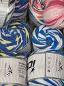 Cakes Air Yarns In this list; you see most recent 50 mixed lots. <br> To see all <a href=&amp/mixed_lots/o/4#list&amp>CLICK HERE</a> (Old ones have much better deals)<hr> Fiber Content 50% Polyamide, 50% Acrylic, Brand Ice Yarns, fnt2-70740
