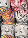 Cakes Air Yarns In this list; you see most recent 50 mixed lots. <br> To see all <a href=&amp/mixed_lots/o/4#list&amp>CLICK HERE</a> (Old ones have much better deals)<hr> Fiber Content 50% Polyamide, 50% Acrylic, Brand Ice Yarns, fnt2-70742