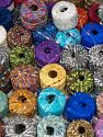 Fancy Yarns Because of the nature of fancy yarns, yardage of skeins may be different from one to another. The total net weight of the lot which is 2000 grams may differ around +-5%. In this list; you see most recent 50 mixed lots. <br> To see all <a href=&amp/mixed_lots/o/4#list&amp>CLICK HERE</a> (Old ones have much better deals)<hr> Brand Ice Yarns, fnt2-70749