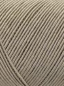 Vezelgehalte 70% Polyester, 30% Katoen, Light Grey, Brand Ice Yarns, fnt2-70764