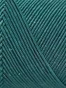 İçerik 70% Polyester, 30% Pamuk, Light Emerald Green, Brand Ice Yarns, fnt2-70767