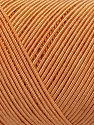 İçerik 70% Polyester, 30% Pamuk, Light Orange, Brand Ice Yarns, fnt2-70771