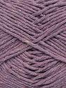 Fiber Content 100% Cotton, Lilac, Brand Ice Yarns, fnt2-70779