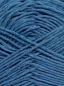 Fiber Content 100% Cotton, Jeans Blue, Brand Ice Yarns, fnt2-70782