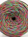 Please be advised that yarns are made of recycled cotton, and dye lot differences occur. Fiber Content 100% Cotton, Turquoise, Brand Ice Yarns, Green, Fuchsia, fnt2-70804
