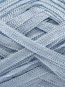 Fiber Content 60% Acrylic, 40% Nylon, Light Blue, Brand Ice Yarns, fnt2-70898