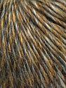 Fiber Content 70% Acrylic, 30% Wool, Brand Ice Yarns, Grey, Camel, fnt2-70910