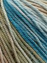 Fiber Content 100% Cotton, Turquoise, Brand Ice Yarns, Camel, Beige, fnt2-70932