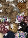 Fancy Yarns In this list; you see most recent 50 mixed lots. <br> To see all <a href=&amp/mixed_lots/o/4#list&amp>CLICK HERE</a> (Old ones have much better deals)<hr> Brand Ice Yarns, fnt2-71003
